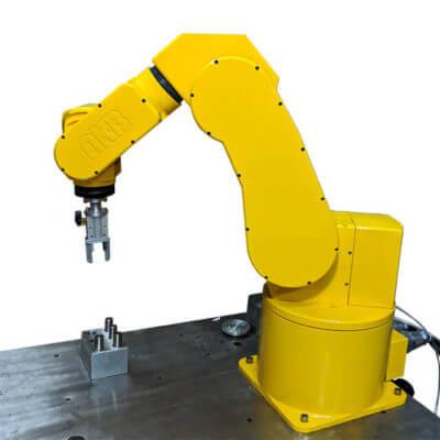 Cánh tay Robot Công nghiệp AKB-IRV1