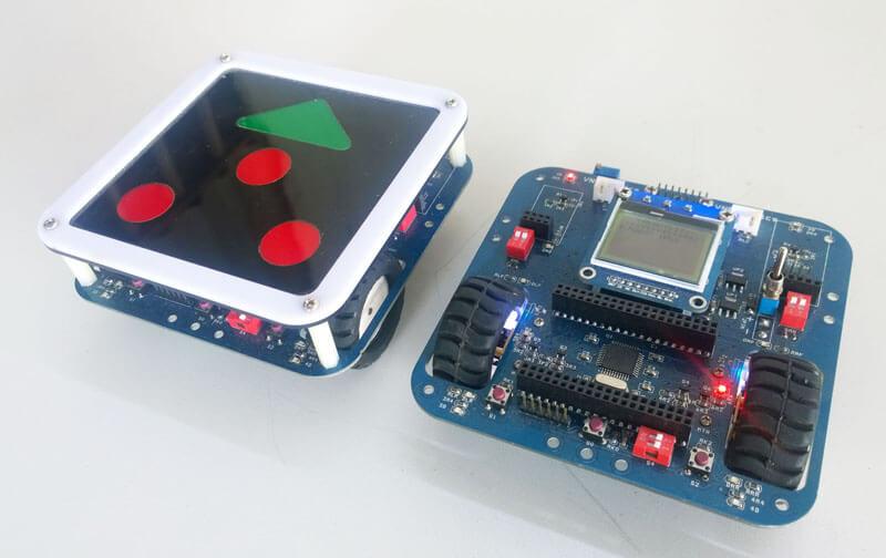 Robot Kit AKB-ARKV1