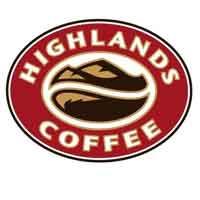 Logo HighlandCoffee